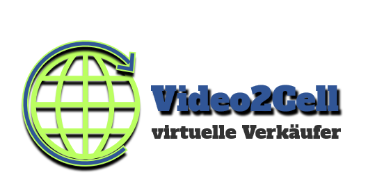 Video2Cell - Virtuelle Verkäufer